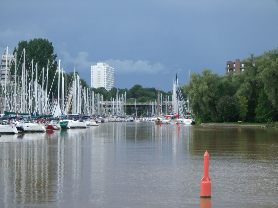Oakville_Harbour
