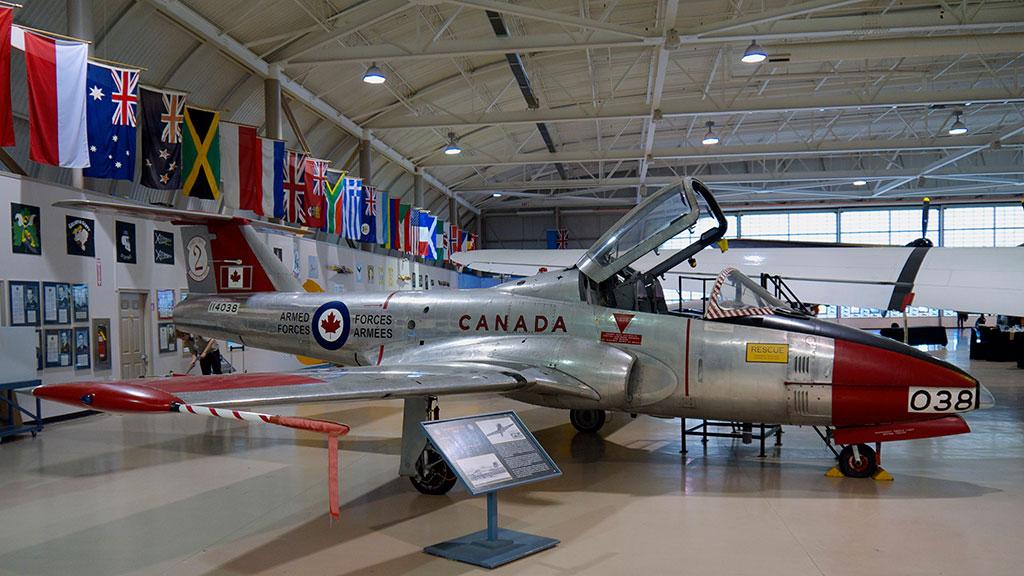 warplane-museum