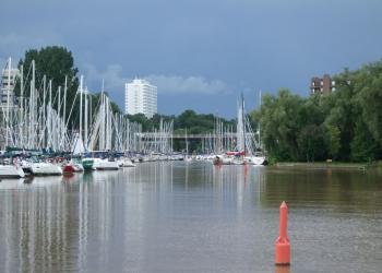 Oakville_Harbour